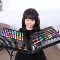 儿童画笔套装礼盒小学生画画工具美术学习用品绘画水彩笔生日礼物