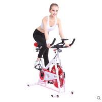 JUFIT居康 正品动感单车超静音家用室内健身器材脚踏车运动减肥健身车JFF009BS