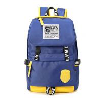 休闲 双肩包男潮背包书包中学生背包女旅行包学院电脑包