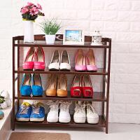 竹山下储物收纳凳 沙发床尾脚凳 门口鞋柜长条穿鞋换鞋凳