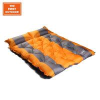 【满299减200】美国第一户外可拼接自动充气睡垫出游野餐防潮地垫帐篷坐垫