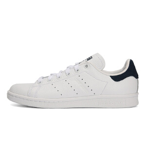 adidas/阿迪达斯 三叶草女鞋2018秋季新款小白鞋运动鞋透气休闲板鞋B41626