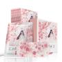 【新品】珍视明樱花款蒸汽热敷眼罩10片