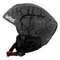 滑雪头盔男女雪盔单板双板护具滑雪装备保暖透气
