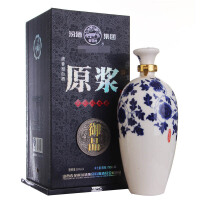 【酒界网】汾酒   59度 原浆汾酒 750ml  白酒