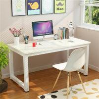 游戏电脑桌单人办公桌 1.2米1.4米1.6米不锈钢电竞桌家用网吧台式桌