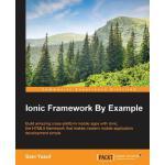 【预订】Ionic Framework by Example