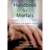 【预订】Handbook for Mortals: Guidance for People Facing Seriou