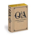 【预订】Q&A a Day 5-Year Journal
