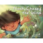 【预订】Noah Chases the Wind