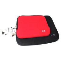 酷奇 笔记本内胆包 (红色 14寸 16:9宽屏 笔记本电脑专用)