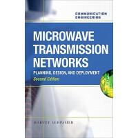 【预订】Microwave Transmission Network: Planning, Design, and D