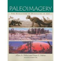 【预订】Paleoimagery: The Evolution of Dinosaurs in Art