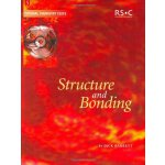 Structure and Bonding: RSC (Tutorial Chemistry Texts) [ISBN