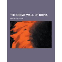The Great Wall of China [ISBN: 978-1230400242]