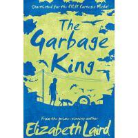 【预订】The Garbage King 9781509802951