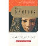 RHADOPIS OF NUBIA(ISBN=9781400076680) 英文原版