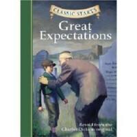 【中商原版】[英文原版] Classic Starts:Great Expectations