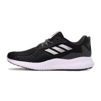 Adidas阿迪达斯 男鞋 阿尔法小椰子缓震透气运动跑步鞋 B42652