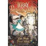 【现货】英文原版 碟形世界:实习女巫和小小自由人The Wee Free Men: A Tiffany Aching