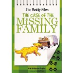 【预订】The Case of the Missing Family 9780606152051