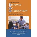 Handbook of Response to Intervention: The Science and Pract