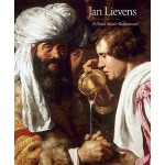 【预订】Jan Lievens: A Dutch Master Rediscovered