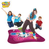 儿童婴儿早教益智健身正品音乐垫游戏毯跳舞机跳舞毯玩具