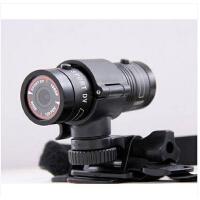 自行车骑行装备摄像机 高清防水自行车头盔摄像机DV记录仪迷你