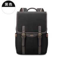 ?防盗电脑包双肩女笔记本背包13.3英寸 15.6韩版书包男潮?