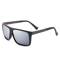 偏光太阳镜男士司机眼睛个性蛤蟆潮人驾驶开车墨镜女眼镜