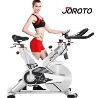 美国JOROTO捷瑞特动感单车X5 健身车家用 轻商超静音健身器材器械