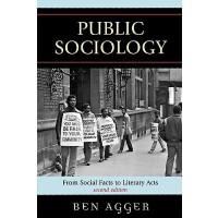 【预订】Public Sociology: From Social Facts to Literary Acts