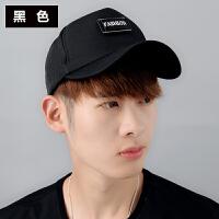 帽子男 韩版潮时尚鸭舌帽户外秋季休闲夏天太阳帽运动帽嘻哈