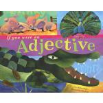 【预订】If You Were an Adjective