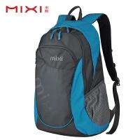 休闲运动背包双肩包女书包中学生男时尚潮流大容量旅游旅行包