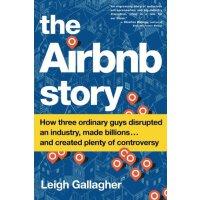 【现货】英文原版 爱彼迎的故事 The Airbnb Story 9781328745545 平装版