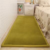 加厚床边地毯宝宝垫卧室客厅飘窗榻榻米儿童地垫日式可定制