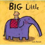 【预订】Big Little