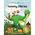 【预订】Yummy Stories: Fruits, Vegetables and Healthy Eating Ha