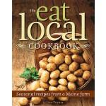 【预订】The Eat Local Cookbook: Seasonal Recipes from a Maine F