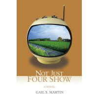 Not Just Four Show [ISBN: 978-0595418947]