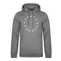 Nike耐克男子AS PHI M HOODIE PO LOGO ESSNTL套头衫AA3690-091