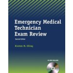 Emergency Medical Technician Exam Review (Book Only) [ISBN: