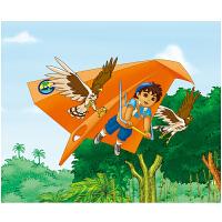 儿童益智拼图 300片迪亚哥卡通动漫常规纸质平面拼图玩具