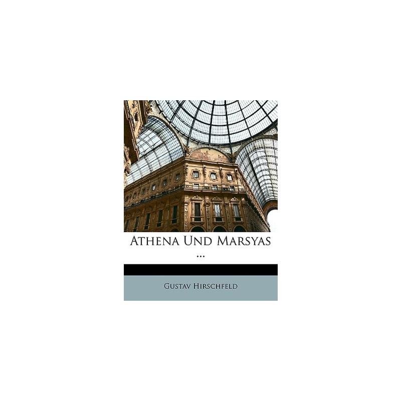 【预订】Athena Und Marsyas ... 9781146454230 美国库房发货,通常付款后3-5周到货!