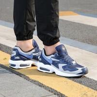 耐克NIKE男休闲鞋AIR MAX气垫复古跑步运动鞋AO1741-400