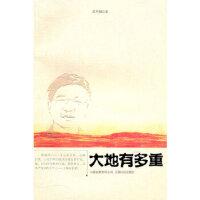 【旧书二手书9成新】大地有多重 雷平阳 9787222066793 云南人民出版社