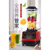 破壁榨汁�C家用水果小型全自�佣�{炸果汁��拌多功能料理�C大容量