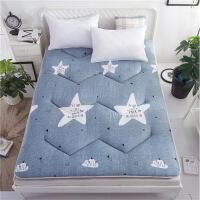 床垫学生宿舍0.9m1.5米床单人床褥子垫被1.2米榻榻米床垫